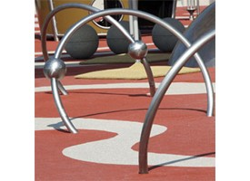 Rubber Play & Landscape Specifier