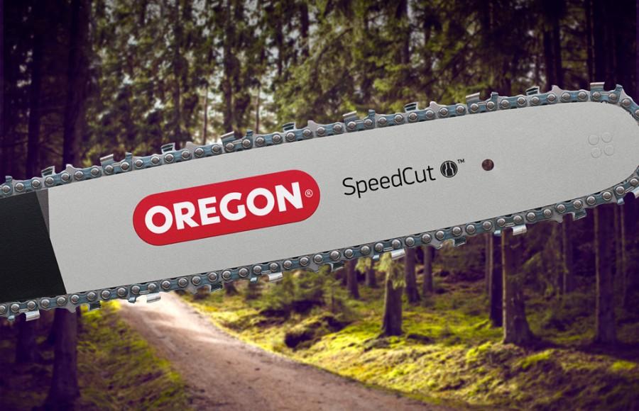 Speedcut Chainsaw Bars and Chains