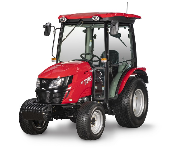 TYM brings best-selling T393 and T503 to BTME