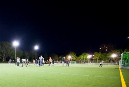 FIH launches new standards for field lighting