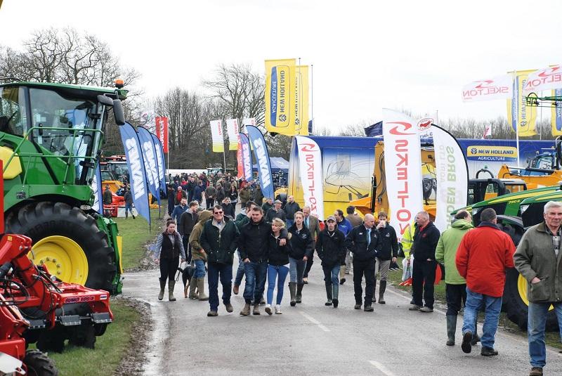 Agri-Expo 2018 set to showcase latest innovations