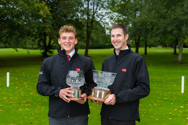 Entry opens for the Toro Student Greenkeeper of the Year Awards 2018