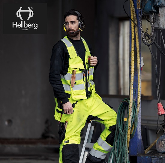 Hultafors Group acquires Hellberg Safety