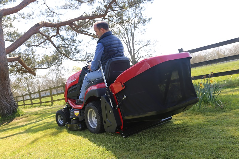Countax tractor mowers for year-round quality