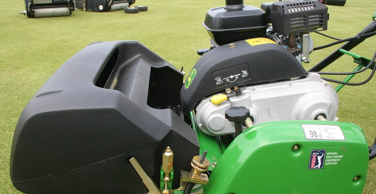 ​New mowers courses aim to make accident prevention a priority
