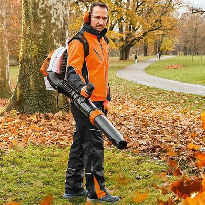 STIHL break new ground with new professional products