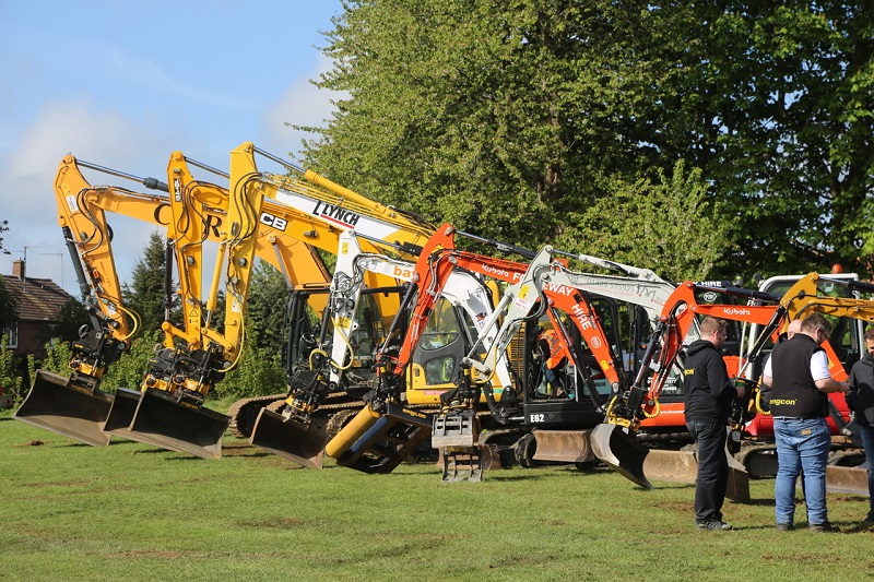 Engcon invites visitors to second Big Dig Day of 2019