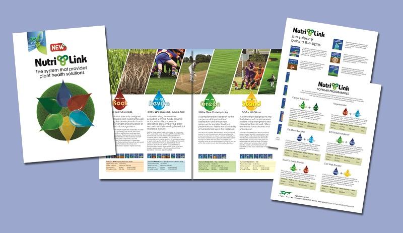 Rigby Taylor's new Nutri-Link fertiliser feeds turf surface nutritional demands