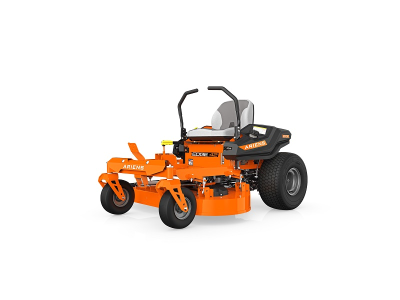 Ariens has the EDGE in zero-turns