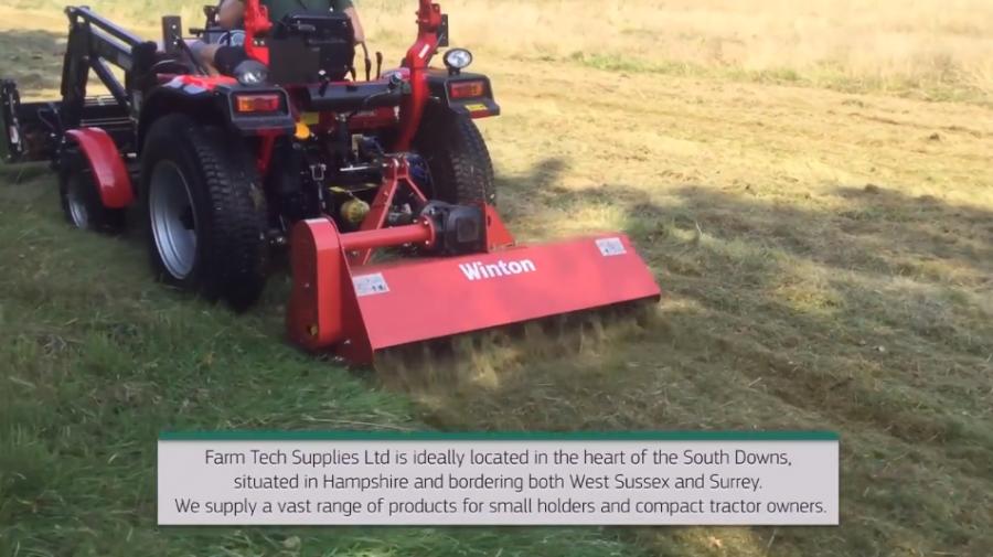 About Us - Farm Tech Supplies Ltd