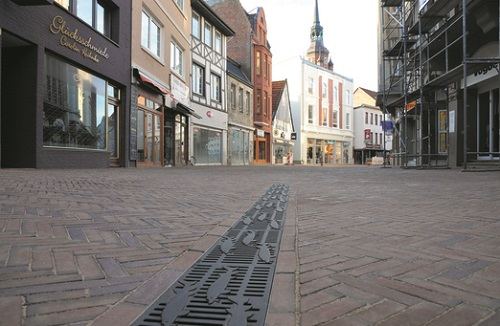 ACO to unveil customer-led grating design