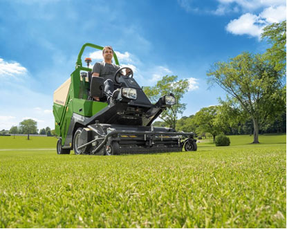 Amazone to showcase two new Profihopper models at SALTEX