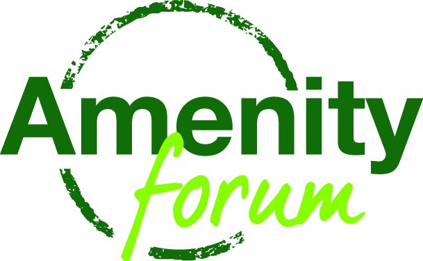 Meeting the challenge with the Amenity Forum