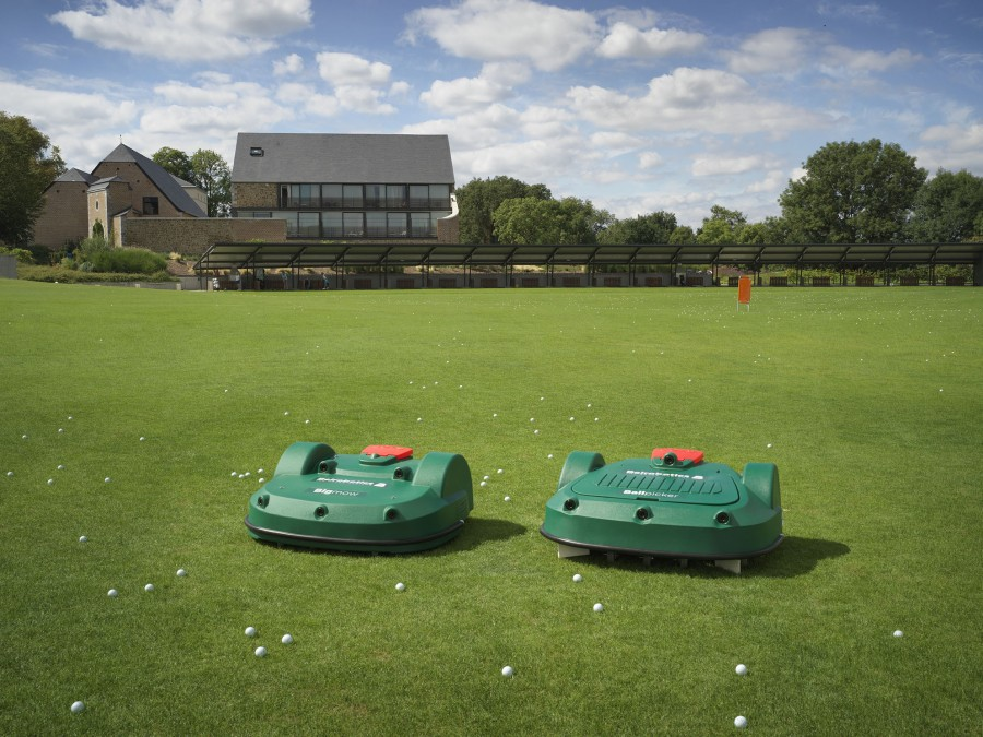 AMS returns to BTME with robotic solution