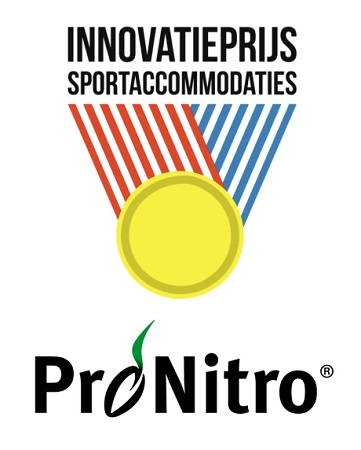 DLF ProNitro shortlisted for premier sports sector award