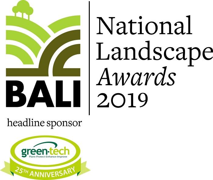Ground Control wins BALI's Grand Award 2019