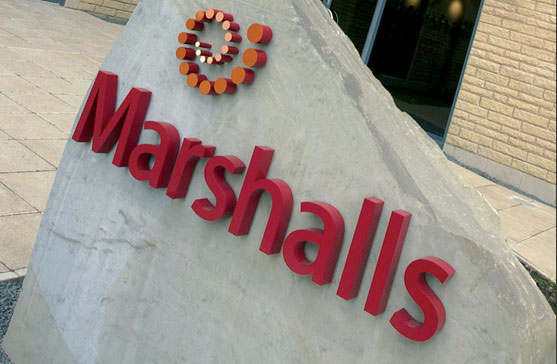 BRE praises Marshalls for ethical policies