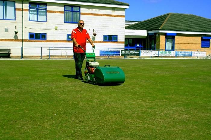 Aitkens keep the bowls rolling at Barnsley Bowls Club
