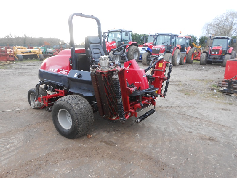Hilco offers machinery and equipment for auction