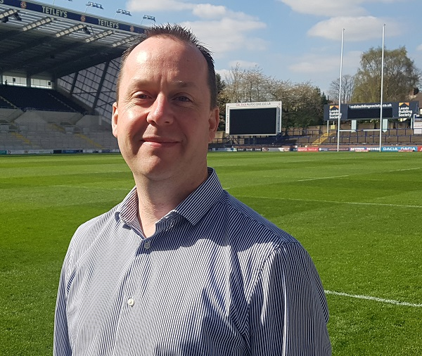 New National Sales Manager for ICL Turf & Landscape