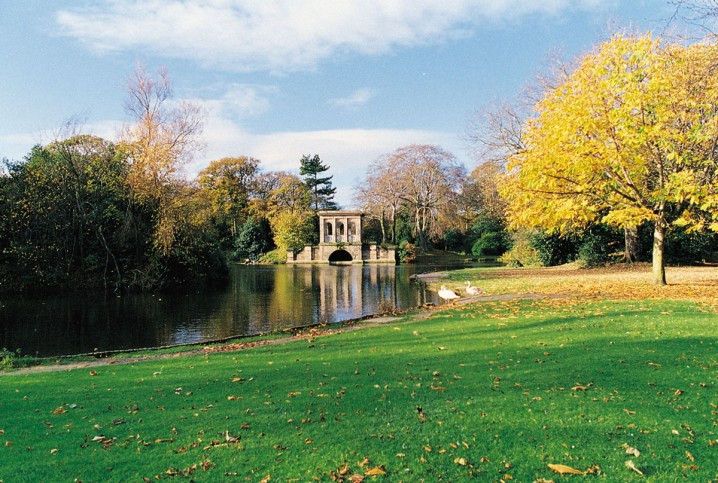 Wirral to host World Urban Parks European Conference