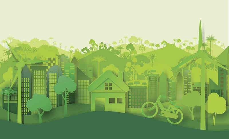 Boost your sustainability credentials with Flowpoint ECO