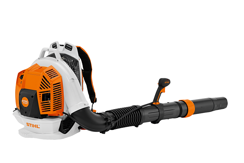 STIHL launches new professional blower
