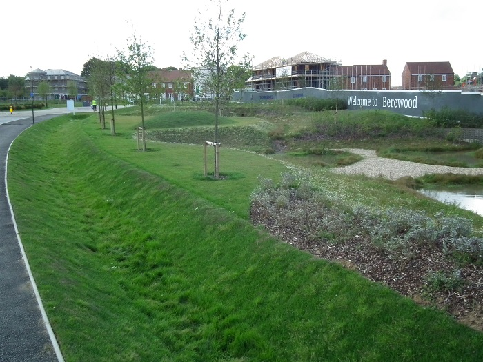British Water publishes code of practice for SuDS technology