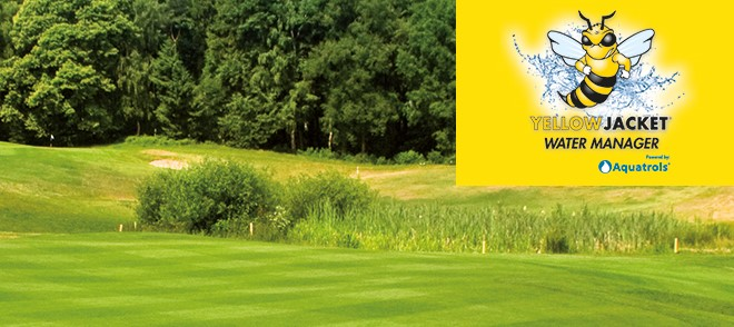 Barenbrug Yellow Jacket Manager is a game-changer for turf managers