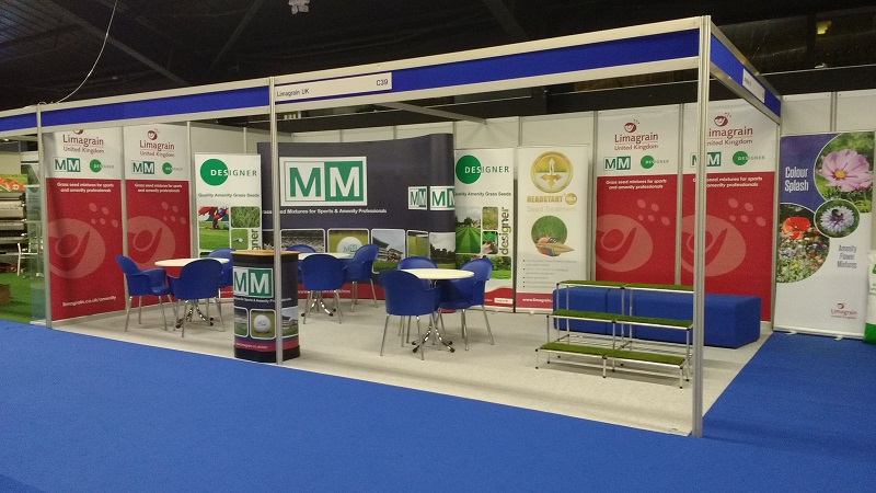 Limagrain to preview new cultivars at BTME