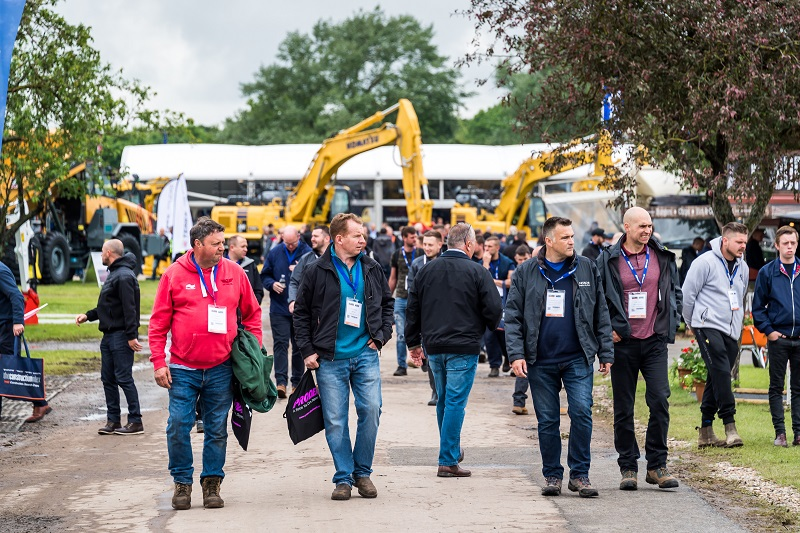 Plantworx 2019 closes its doors on triumphant show
