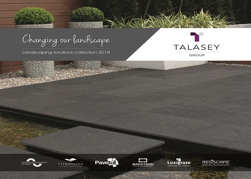 Natural Paving Products introduces Talasey Group