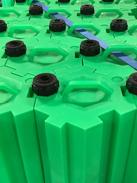Get your cogs turning with Fleet Line Markers