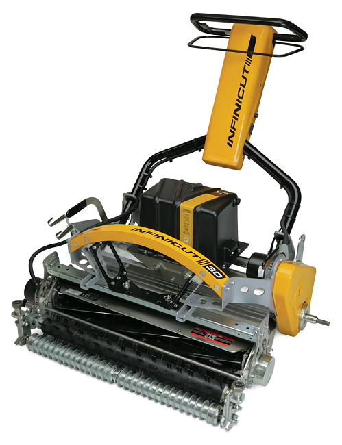 Cub Cadet expands offering with acquisition of Advanced Turf Technology