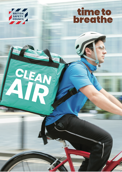 Research is needed into the health of outdoor workers following new data on air pollution