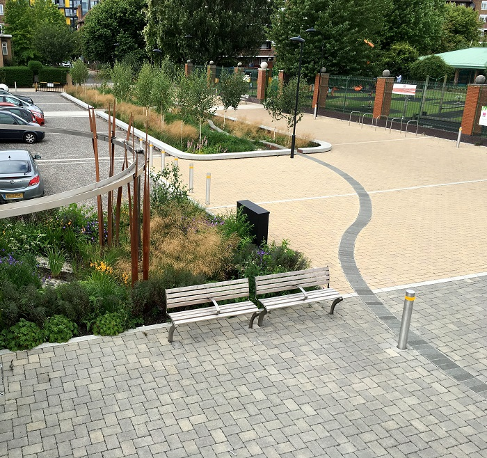 New SuDS and permeable paving CPD webinar