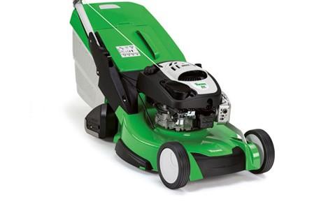 STIHL expands Viking range of petrol mowers