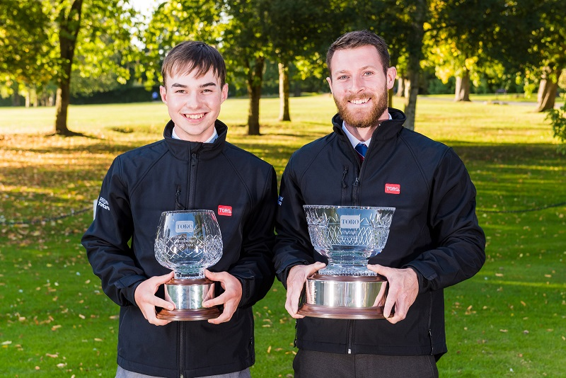 Toro Student Greenkeeper of the Year Awards 2019 launched