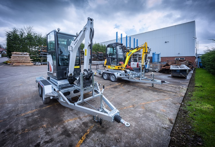 New transport solutions from Indespension at Plantworx