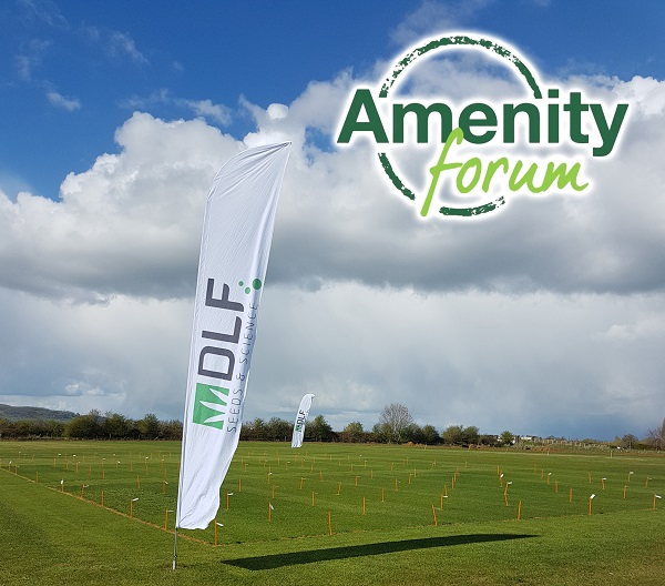 DLF Seeds joins The Amenity Forum