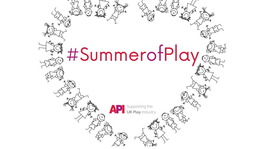 Support the Summer of Play