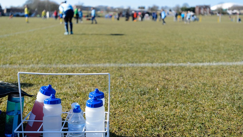 Playing fields continue to be protected by Sports England