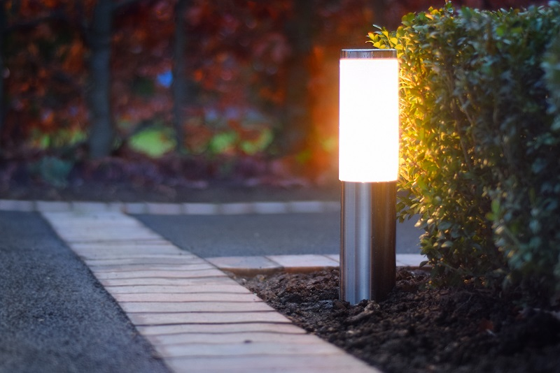 Birkdale acquires Ellumiére garden lighting systems