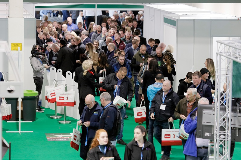 Fusion Media celebrates successful SALTEX 2019