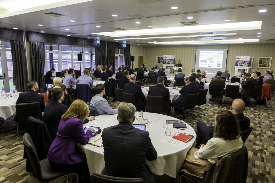 GIMA Day Conference – full report