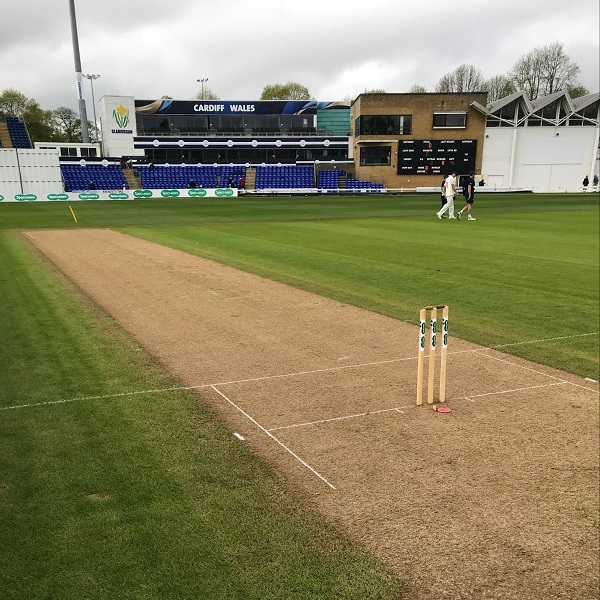 Limagrain MM stands the test of time at Glamorgan CCC