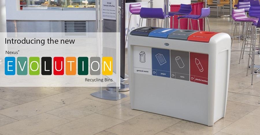 New Nexus Evolution is step forward in waste management