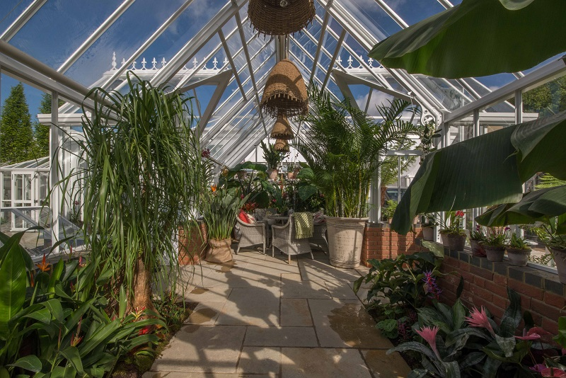 Hartley Botanic put on a 5-star show at Chelsea
