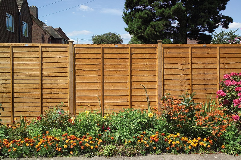 Grange's 20-year fencing guarantee leads the market