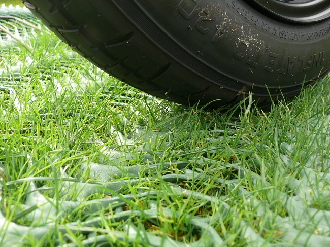 TERRAM expands GrassProtecta range